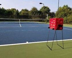 Best Tennis Ball Hopper for Kids Photo
