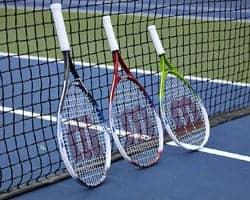 Best Tennis Racquet for Kids Photo