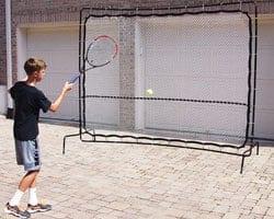 Best Practice Tennis Net for Kids Photo
