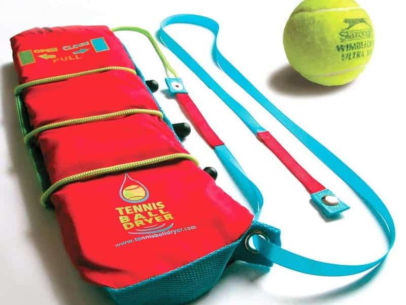 Tennis Ball Saver Review Photo