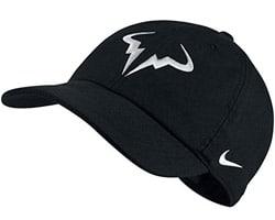 Nadal Hat Photo