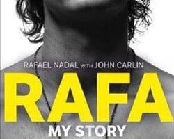 Rafa My Story Photo