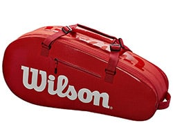 Wilson Super Tour Tennis Bag Series