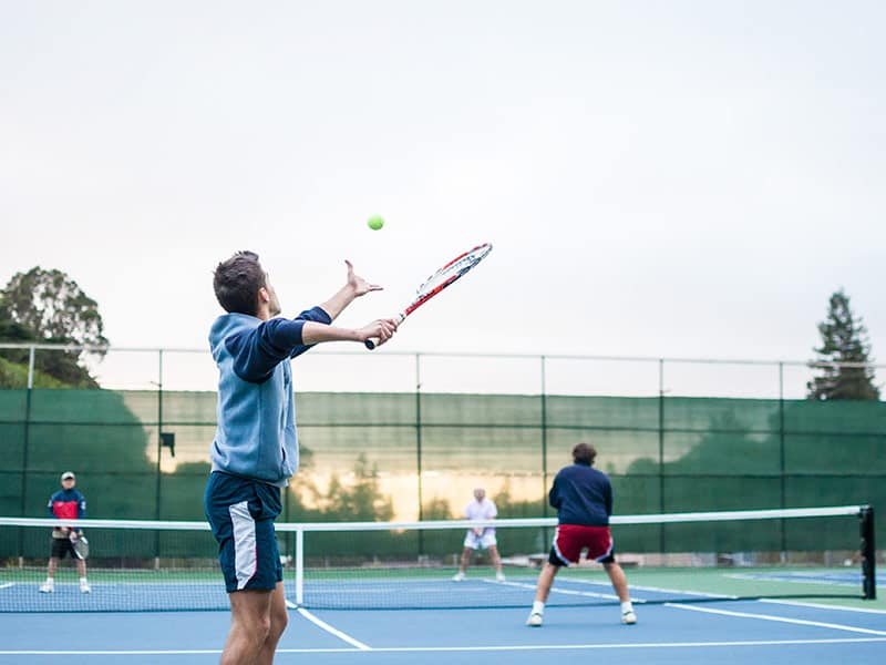 Tennis Gifts for Dad