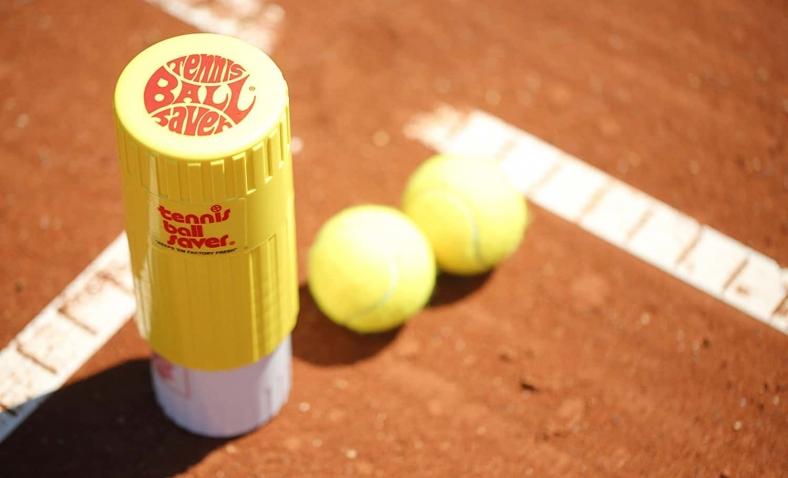 Gexco Tennis Ball Saver Review Best Tennis Ball Saver
